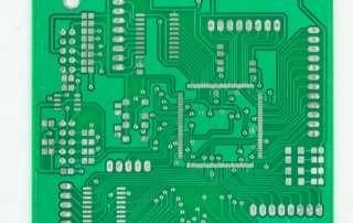 Altera FPGA Board design