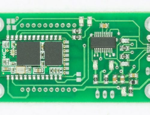 Prototyping – USB to Multi-Protocol Wireless Converter