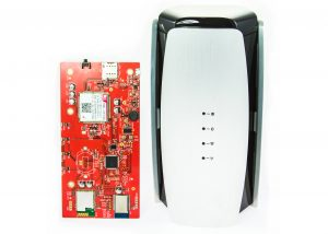 Smart Home Hub - IoT
