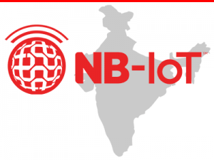 NB-IoT in India