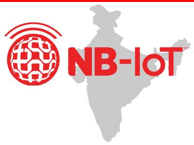 NB-IoT India
