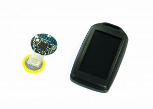 Bluetooth 5 Beacons