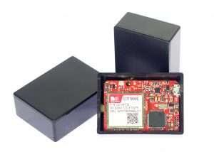 NB-IoT Sensor