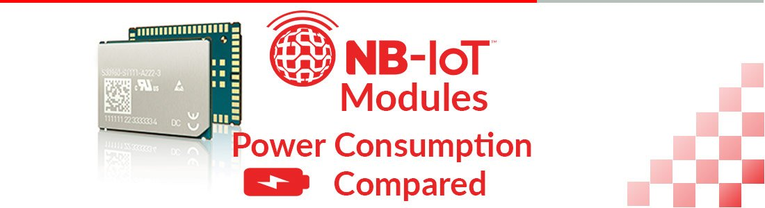 NB-IoT Modules