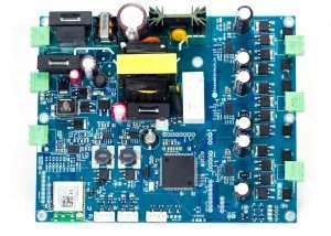 Industrial Robotic Controller
